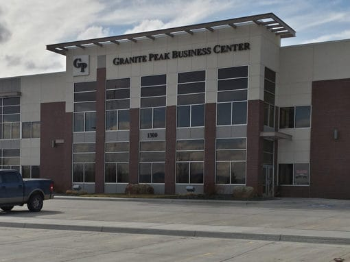 GP Business Center, Casper