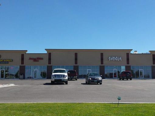 Mesa Retail, Casper