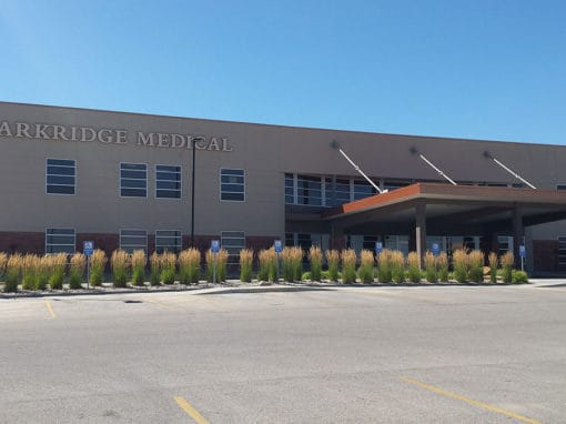 Park Ridge Medical, Casper
