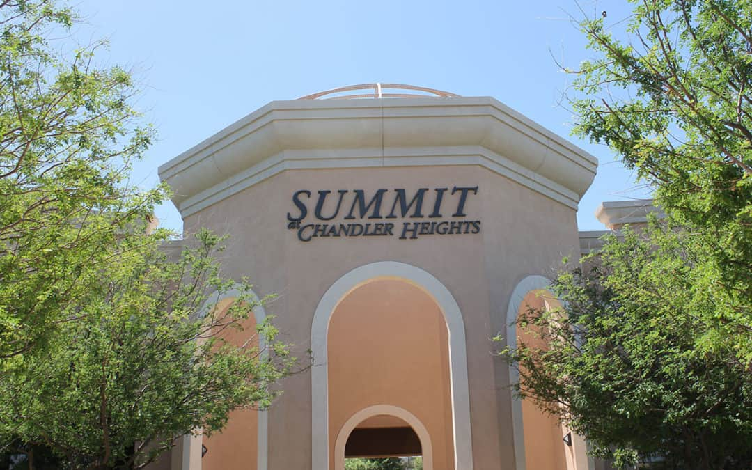 The Summit at Chandler Heights