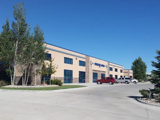 Enterprise Building, Casper