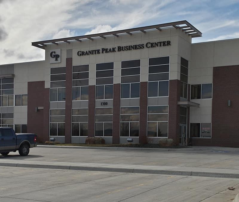 Granite Peak Business Center
