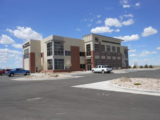 GP Business Center, Cheyenne