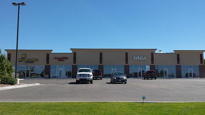 Mesa Retail