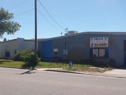 736 N Glenn Rd, Casper